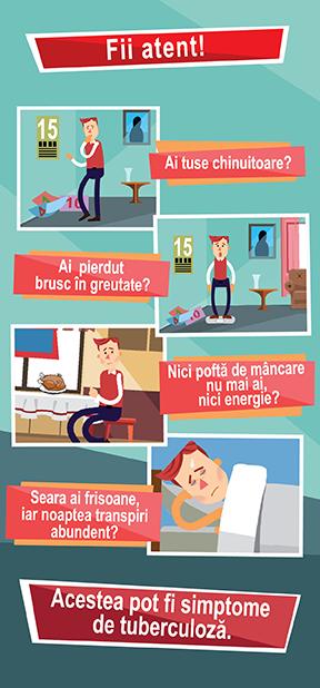 mecanismul de pierdere în greutate în tuberculoză)